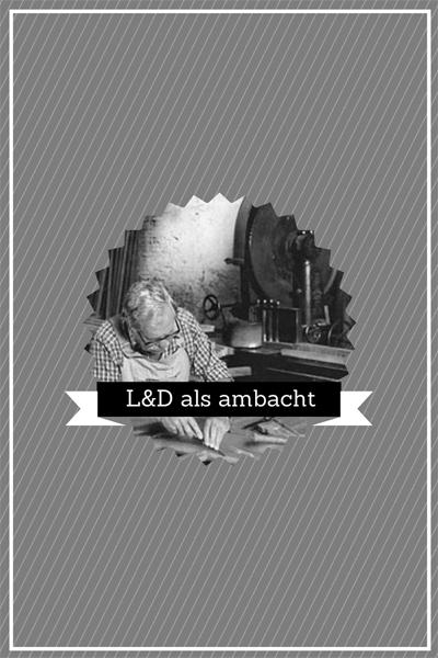 L&D als ambacht