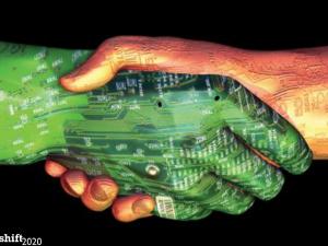 Digital meets human