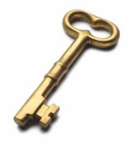 gouden-sleutel