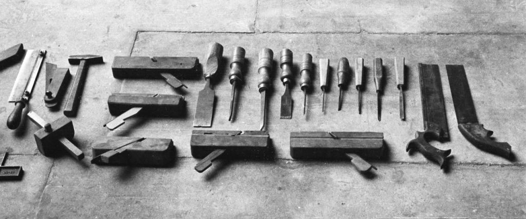 tools tris