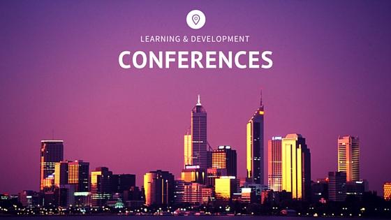 L&D conferences